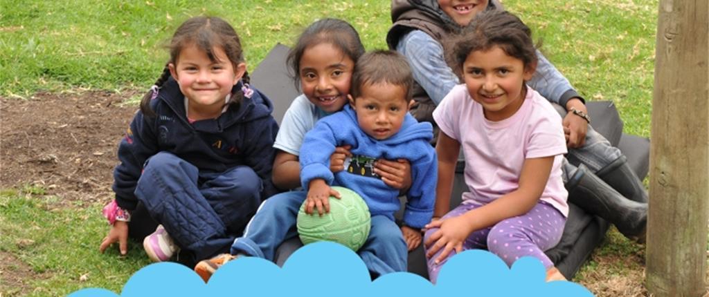 ¿Cuál es tu idea para ser más feliz en Bogotá?