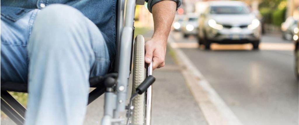 ¿Qué ideas propones para que las personas en condición de discapacidad tengan mejor y mayor acceso en la ciudad?