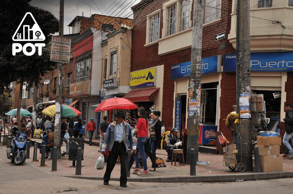 ¿Qué propones hacer en Bogotá para impulsar el empleo y los negocios?