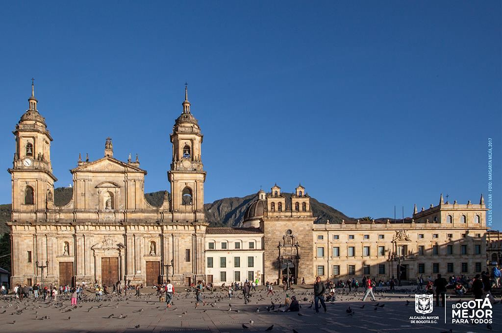 ¿Cuál es tu idea para recuperar el Centro de Bogotá?