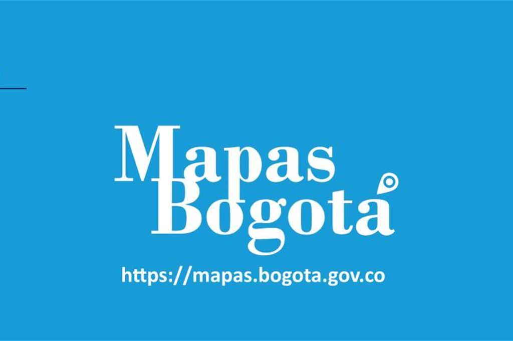 ¿Qué te gustaría mejorar o cambiar de la aplicación Mapas Bogotá para que pudieras usarla más fácilmente?